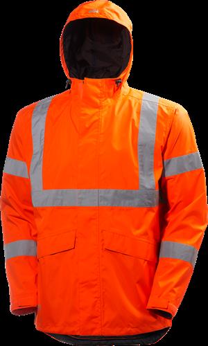 Helly Hansen 71070 Alta Shelter Jacket-Oranje-S-1