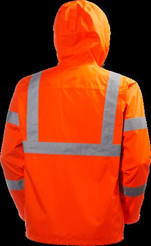 Helly Hansen 71070 Alta Shelter Jacket-Oranje-S