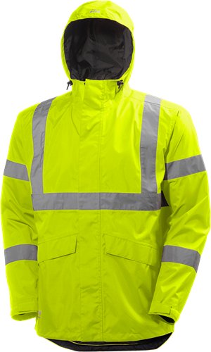 Helly Hansen 71070 Alta Shelter Jacket-Geel-S-1