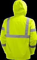 Helly Hansen 71070 Alta Shelter Jacket-Geel-S-2