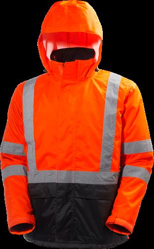 Helly Hansen 71071 Alta Shell Jacket-Oranje-S