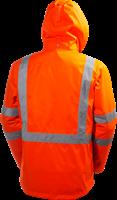 Helly Hansen 71071 Alta Shell Jacket-Oranje-S-2