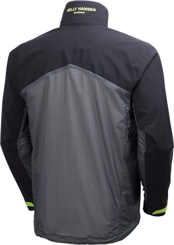 Helly Hansen 71162 Magni Hybrid Jacket-Zwart-S
