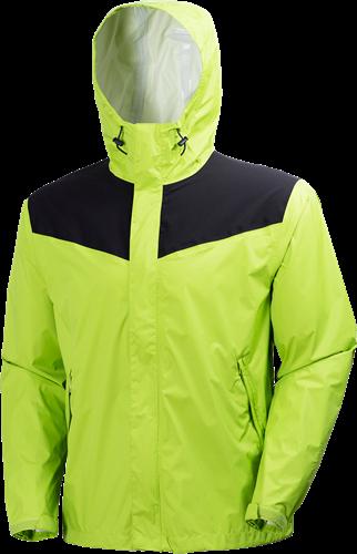 Helly Hansen 71163 Magni Light Jacket-XS-Limoen