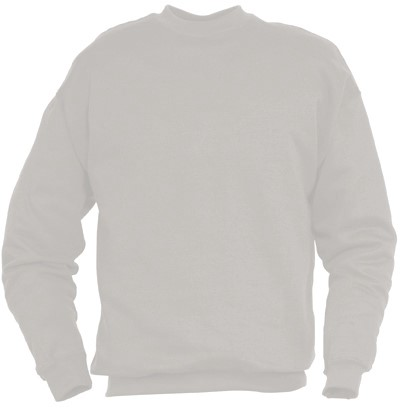 Havep Basic Sweater-Wit-S