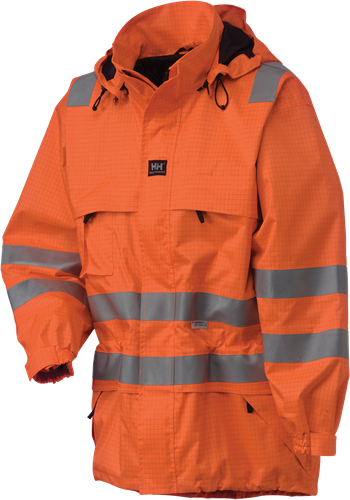 Helly Hansen 71327 Rothenburg Jacket-Oranje-S