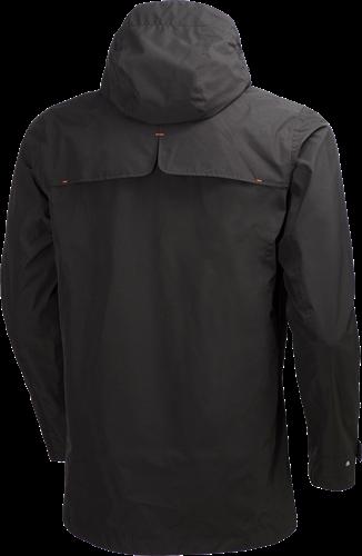 Helly Hansen 71330 Liege Coat-Zwart-XS