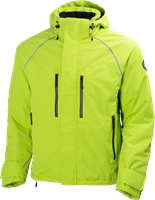 Helly Hansen 71335 Arctic Jacket-XS-Limoen