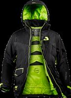 Helly Hansen 71361 Magni Winterjacket-Zwart-S