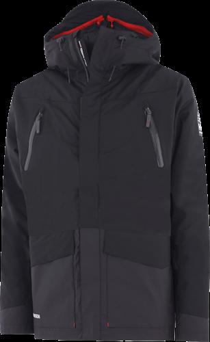 Helly Hansen 71364 Oslo H2 Flow CIS Jacket - Zwart-1