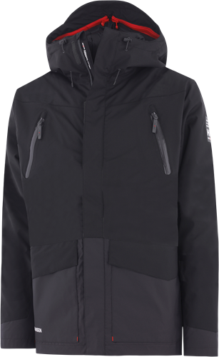 Helly Hansen 71364 Oslo H2 Flow CIS Jacket - Zwart