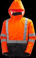 Helly Hansen 71370 Alta CIS Jacket-Oranje-S-1