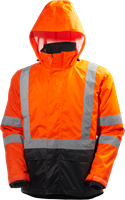 Helly Hansen 71370 Alta CIS Jacket-Oranje-S