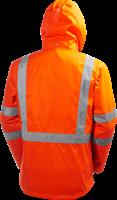 Helly Hansen 71370 Alta CIS Jacket-Oranje-S-2