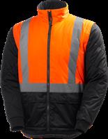 Helly Hansen 71370 Alta CIS Jacket-Oranje-S-3