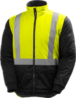 Helly Hansen 71370 Alta CIS Jacket-Geel-S-3