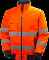 Helly Hansen 71371 Alta Pilot Jacket-Oranje-S-1