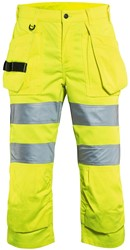 Blaklader 71391811 Dames Piraatbroek High Vis