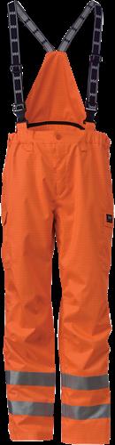 Helly Hansen 71427 Rothenburg Pants-Oranje-XS