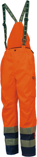 Helly Hansen 71475 Potsdam Pants-Oranje-XS