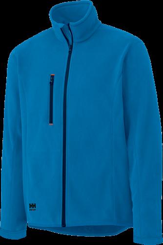 Helly Hansen 72046 Minto FZ Jacket-Blauw-XS