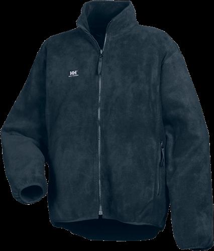 Helly Hansen 72065 Red Lake Zip In Jacket-XS-Marine