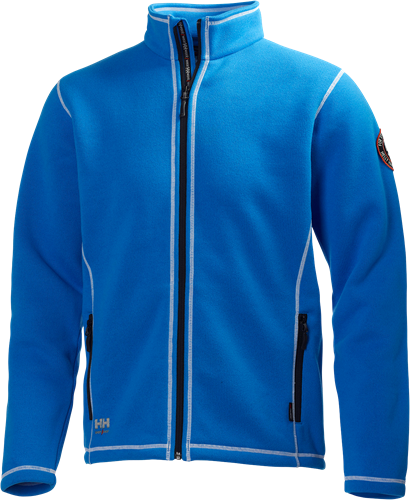 Helly Hansen 72111 Hay River Jacket-Blauw-XS