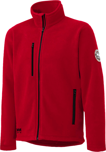 Helly Hansen 72112 Langley Jacket-Rood-XS