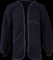 Sioen Watson Vlamvertragende Fleece Voering met mouwen-S-Marineblauw-1