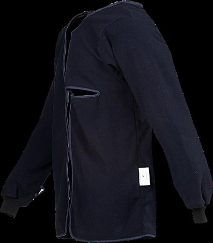 Sioen Watson Vlamvertragende Fleece Voering met mouwen-S-Marineblauw-3