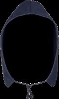 Sioen Barker Vlamvertragende en Antistatische kap-Marineblauw