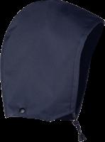 Sioen Barker Vlamvertragende en Antistatische kap-Marineblauw-3