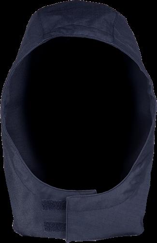 Sioen Hinton Vlamvertragende en Antistatische Kap-XS-Marineblauw-1
