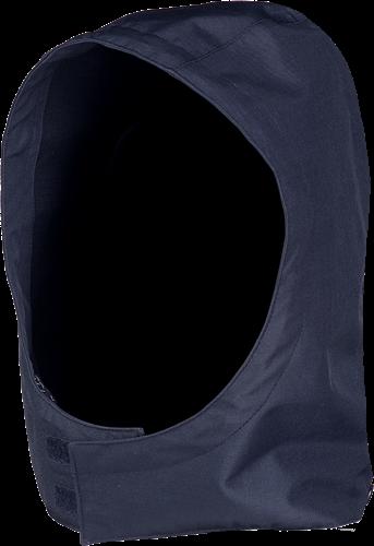 Sioen Hinton Vlamvertragende en Antistatische Kap-XS-Marineblauw-2