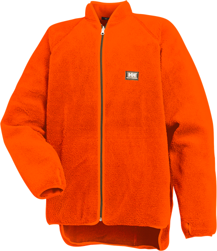 Helly Hansen 72262 Basel Reversible Jacket-S-Donkeroranje