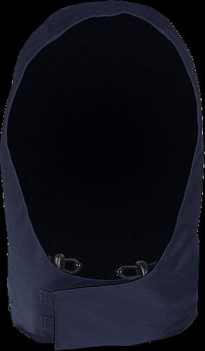 Sioen Derby Kap met ARC bescherming (Kl 1)-Blauw-S