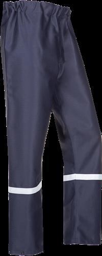 Sioen Gilles Regenbroek met ARC bescherming (Kl 1)-Blauw-S