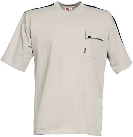Havep Construction Line T-shirt-S-Zand