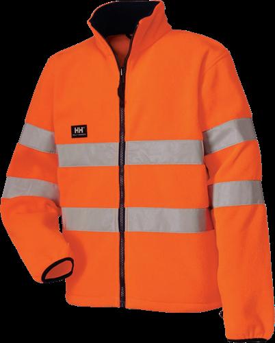 Helly Hansen 72370 Brooks Jacket-Oranje-XS
