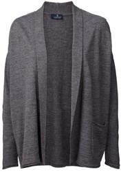 Clipper Corporate Dames vest, losse fit - 154 | Steen