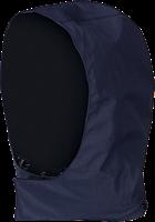 Sioen Barrington Vlamvertragende en Antistatische Regenkap-S-Marineblauw-2