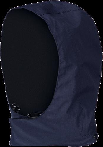 Sioen Anderson Kap met ARC bescherming (Kl 2)-Blauw-S