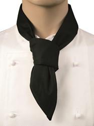 Chaud Devant Neckerchief Black Accessoires