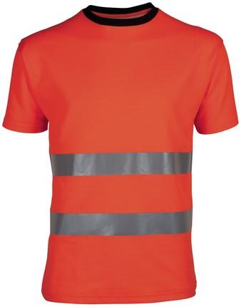 Havep High Visibility T-shirt-XXL-Fluo-oranje