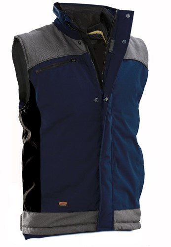 Jobman 7516 Winter Vest