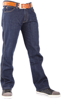 CrossHatch Spijkerbroek Rider-1