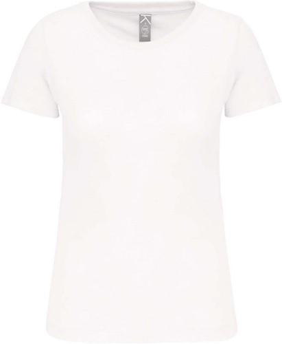 Kariban K3026 Dames-t-shirt BIO150 ronde hals