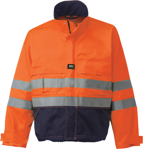 Helly Hansen 76271 Bridgewater Jacket