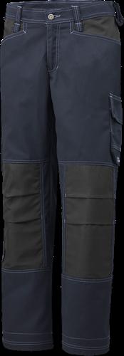 Helly Hansen 76424 West Ham Pants W/O Pock-D96-Marine/Houtskool
