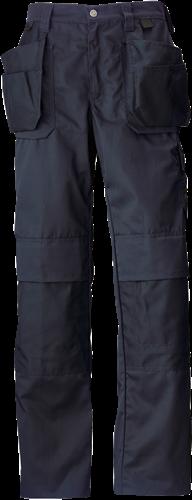 Helly Hansen 76438 Ashford Constr Pants-D96-Marine